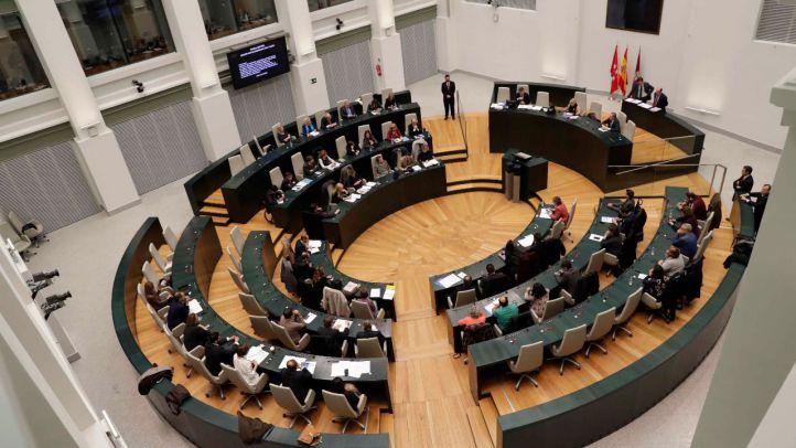 Los concejales del Ayuntamiento de Madrid podrán votar telemáticamente cuando estén de baja