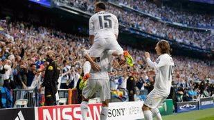 Real Madrid-Sevilla y Athletic-Barcelona, duelos en octavos de la Copa