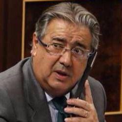 Ministro del Interior, Juan Ignacio Zoido