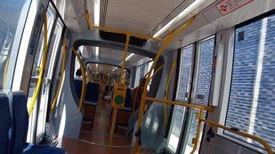 Huelga indefinida en Metro Ligero Oeste desde el día 2