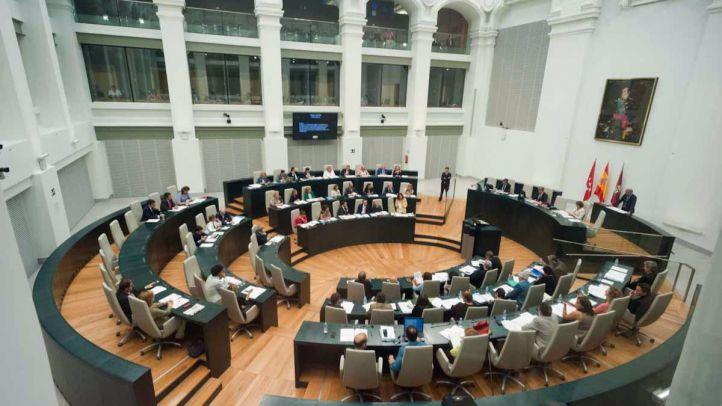 El Ayuntamiento de Madrid ejecutará en 2016 más del 93% del presupuesto