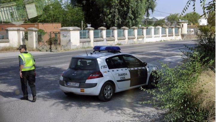 Detenidos en Collado Villalba por el robo en viviendas habitadas