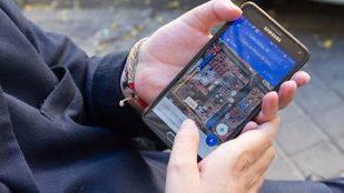 La importancia del teléfono móvil en las compras navideñas