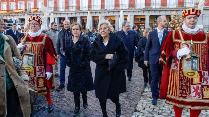 El no del PSOE obliga a prorrograr los presupuestos municipales