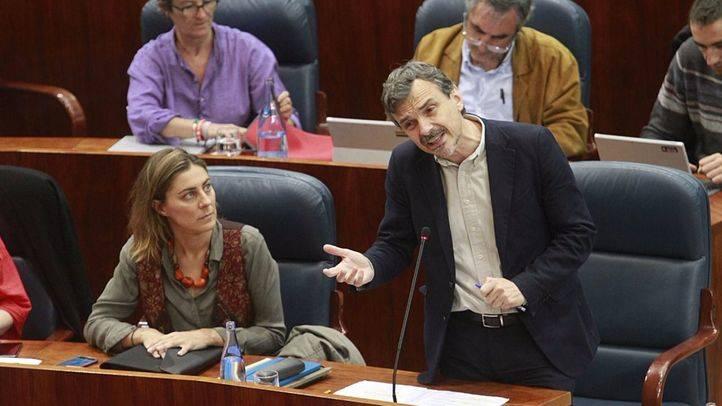 Podemos vota este miércoles para ratificar la sustitución de López