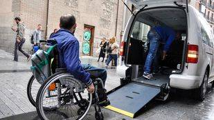 Las Asociaciones de discapacitados de la Comunidad, en riesgo por el impago de subvenciones