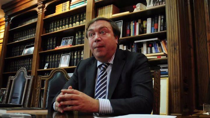 Cifuentes garantiza que Soler renunciará al acta si hay imputación por el caso del Teatro Madrid