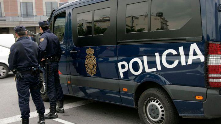 Detenidas dos personas por enaltecimiento yihadista