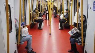 Normalizado el servicio en la Línea 1 de Metro entre Las Suertes y Villa de Vallecas