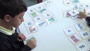 Matemáticas para niños: la innovación del currículum británico