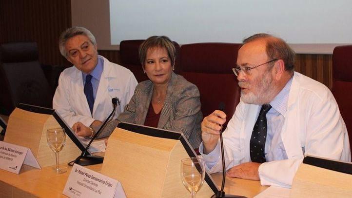 El Hospital La Paz e IdiPAZ investigan nuevos tratamientos para la esclerosis múltiple