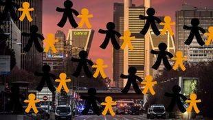 Los ayuntamientos madrileños se apuntan a las inocentadas
