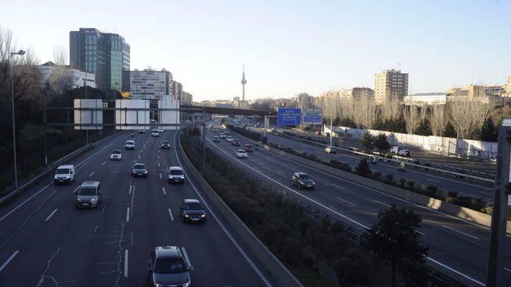 El Ayuntamiento puede flexibilizar la aplicación horaria del protocolo de contaminación en las operaciones salida