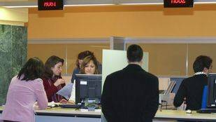 Madrid subirá un 1 por ciento los sueldos a los funcionarios municipales