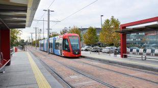 La huelga de Metro Ligero Oeste, aplazada hasta el día 9