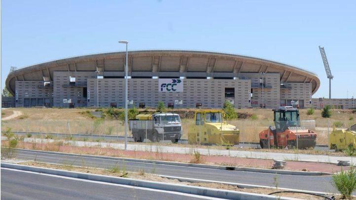 La estación de Metro de Estadio Olímpico se llamará Estadio Metropolitano