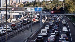 Más de 900.000 desplazamientos en Madrid en la segunda fase de la Operación de Navidad