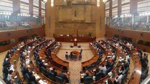 La región prorroga los presupuestos de 2016