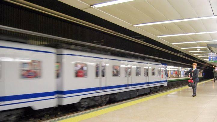 Metro de Madrid creará 590 puestos de trabajo