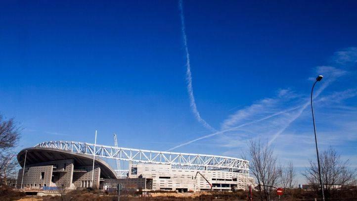 El Atlético de Madrid podrá mudarse a 'La Peineta' tras la aprobación definitiva del proyecto