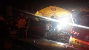 Un hombre de 54 años muere atropellado en Aluche