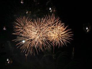 La Puerta del Sol estrenará esta Nochevieja un espectáculo de fuegos artificiales