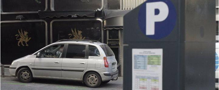 Madrid recibirá el año con la 'recomendación' de no aparcar en zona SER y mantendrá las restricciones de velocidad