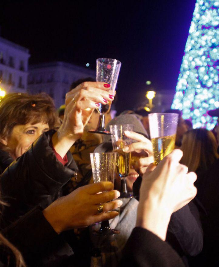 Madridiario les desea feliz 2017