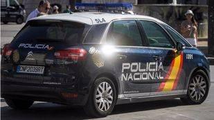 La Policía investiga el hallazgo de un cadáver en el parque Tierno Galván