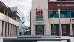 Rivas-Vaciamadrid, ayuntamiento