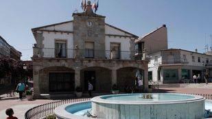 Ayuntamiento de Galapagar. (Archivo)