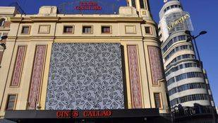 La Plaza de Callao se convierte en un nuevo espacio de arte para el talento emergente