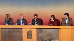 El PSOE lleva al Congreso la creación de accesos a la Peineta y el desbloqueo de la Operación Chamartín