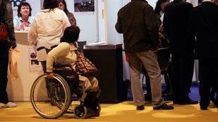 Bankia destinó 1,17 millones de euros a apoyar programas de integración laboral de personas con discapacidad