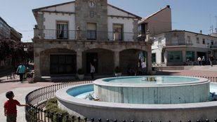 Ayuntamiento de Galapagar