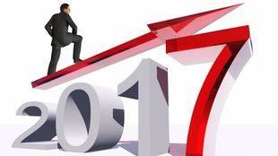 2017 en positivo, según las previsiones bursátiles
