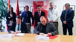 La Comunidad destina 180.000 euros a promocionar el turismo en la Sierra Norte