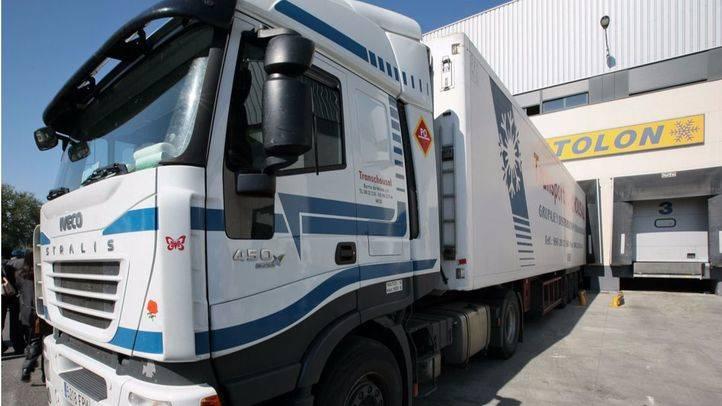 Restricciones para los camiones de más de 3.500 kg los días 3, 4 y 5 de enero