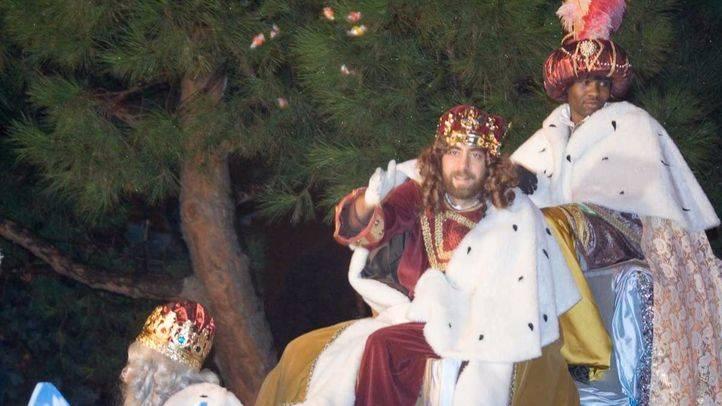 Las mejores cabalgatas de Reyes de la Comunidad