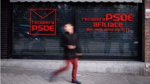 La Gestora emprende acciones legales contra 'Recupera PSOE' por