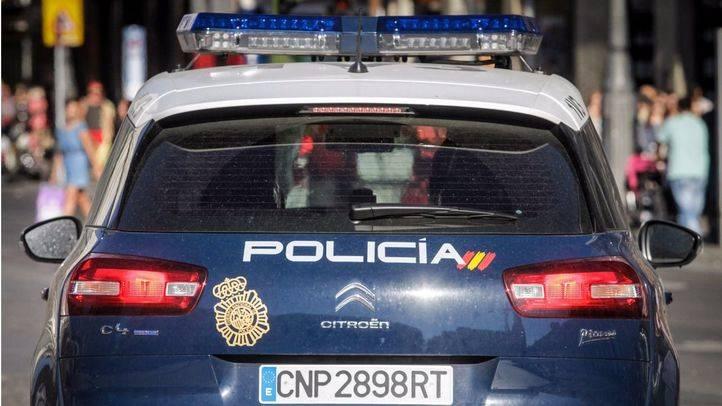 Detenidos tres jóvenes por atracar un local en Halloween y apuñalar a su propietario