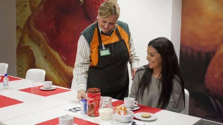 Mercadona abrirá este año su primer 'macrolaboratorio' colaborativo de ideas en Portugal