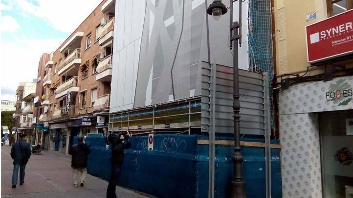 Imputados cuatro ediles del PP de Getafe por el 'caso Teatro'
