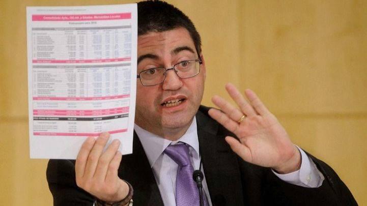 El Ayuntamiento garantiza los proyectos clave de 2017 sin el apoyo del PSOE a los presupuestos