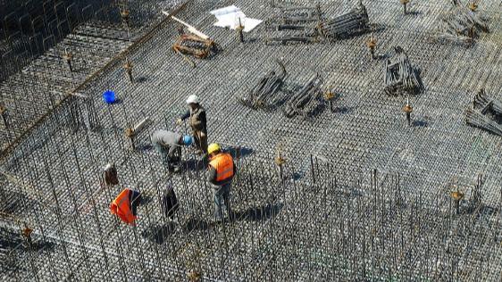 Eurofinsa lidera el sector de la construcción en Latinoamérica