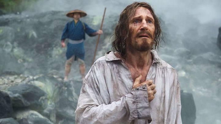 Silencio: los cristianos clandestinos de Scorsese