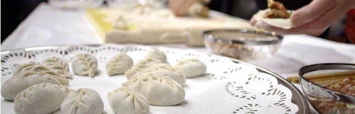 'China Taste' o más allá del rollito de primavera: menús de alta cocina para recibir el año del gallo