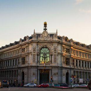 En febrero se iniciará la restauración del edificio del Banco de España