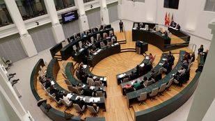 Ahora Madrid y PSOE retoman este lunes las negociaciones para aprobar los presupuestos