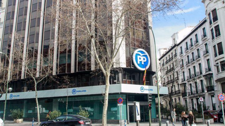 Aguirre niega que hubiera financiación ilegal del PP a través de Fundescam